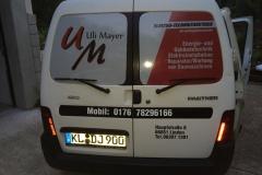Elektrotechnikerbetrieb - Uli Mayer Linden